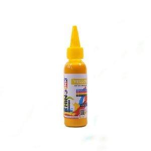 Tinta Sublim Yellow - 100ml