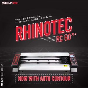 mesin cutting sticker rhinotec rc xa series auto countur