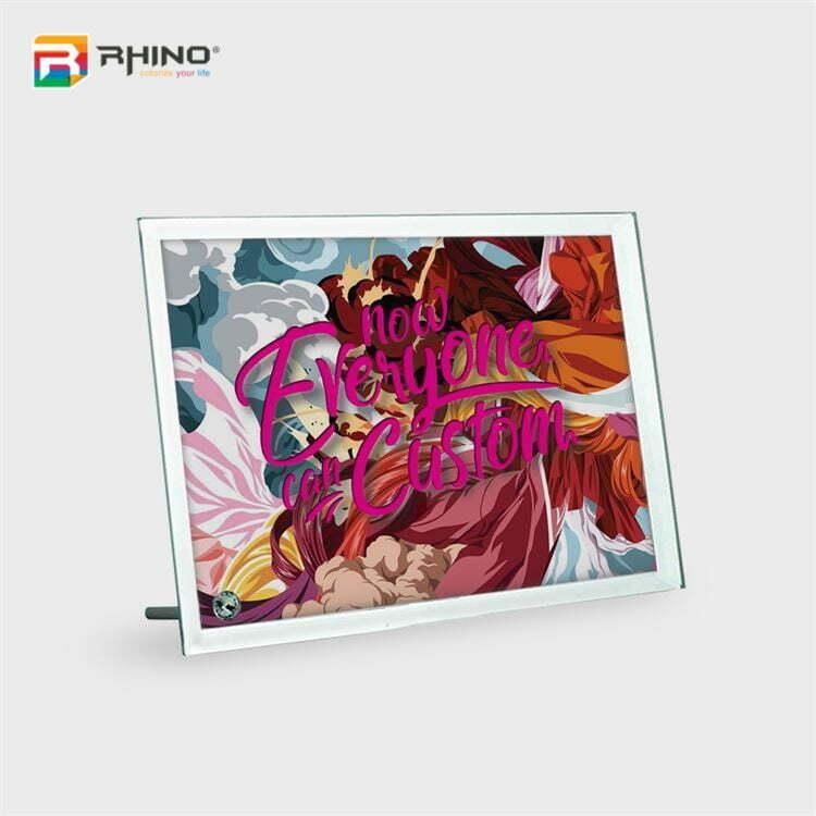 Frame Kaca Bl 02 Size 18 X 13 Rfr 06 Rhino Indonesia